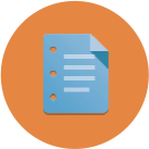 note paper icon